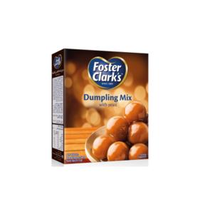 Foster Clarks Dumpling Mix 500g