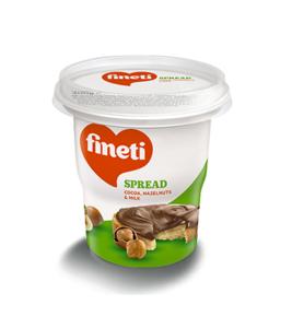 Finetti Chocolate Spread 1kg