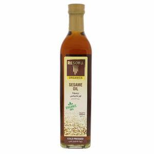 Resona Organic Sesame Oil 500ml