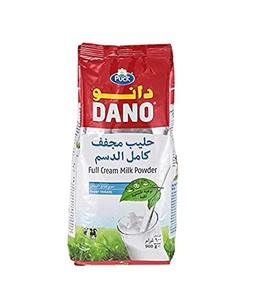 Dano Milk Powder Light 900g