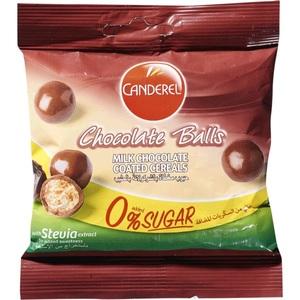 Canderel Choco Balls 40g