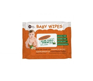 Palmers Baby Wipes Flow Pack 20s