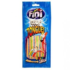 Fini Sour Pencils 6 Colour Shock 100g