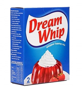 Dreamwhip Topping Mix 72g