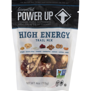 Power Up High Energy Trail Mix 113g