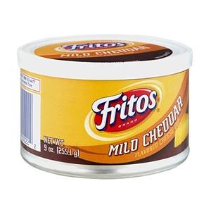 Fritolay Dip Mild Cheedar Cheese 9oz