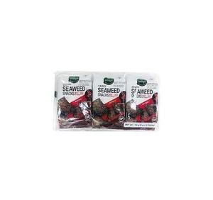 Bibigo Seasoned Seaweed Snack 3x5g