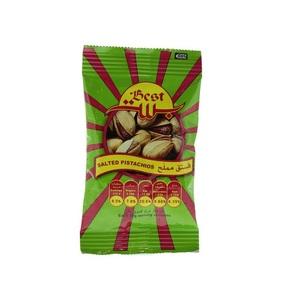 Best Pistachios Pouch 30g