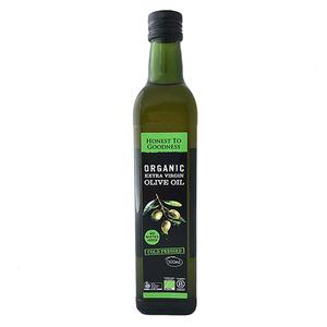 La Molazza Organic Extra Virgin Olive Oil 500ml