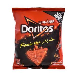 Doritos Flaming Hot 23g