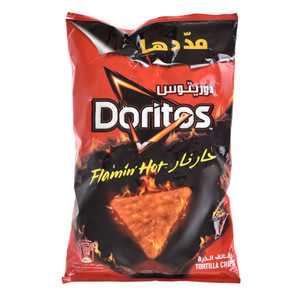 Doritos Flaming Hot 75g