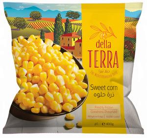 Della Terra Sweet Corn 400g