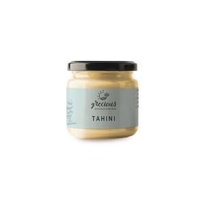 Grecious Plain Tahini 350g