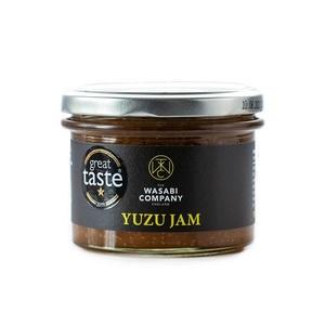 Wasabi Company Yuzu Jam 210g