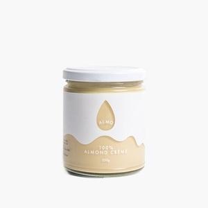 Almo 100% Almond Creme 1pack