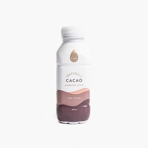 Almo Natural Cacao Almond Milk 300ml
