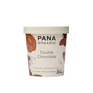 Pana Double Chocolate Ice Cream 475ml
