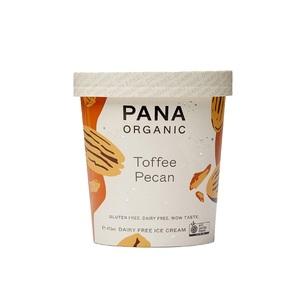 Pana Toffee Pecan Ice Cream 475ml