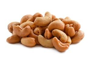 Roasted Cashew Nut 320 Salted 250g