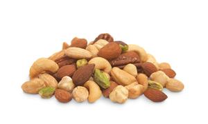 Mix Nut 250g