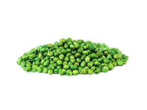 Green Peas Salted 250g