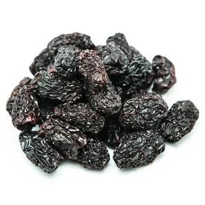 Dry Dates Black 250g