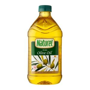 Syrian Olive Oil 15L