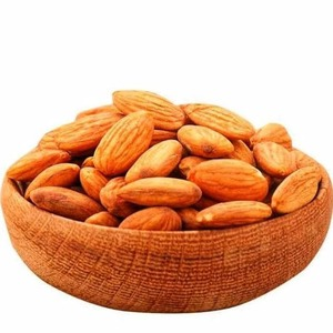 Roasted Almond Barbeque 250g