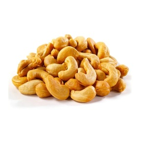Roasted Cashew Nut Barbeque 250g