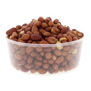 Peanut Oily Small 250g
