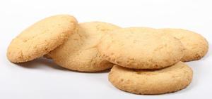 Banana Biscuit 1kg