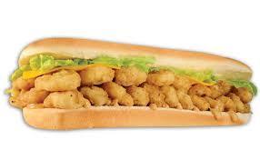 Pop Corn Sandwich 1serving