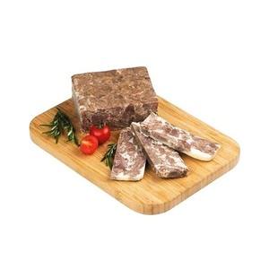 Natural Rize Style Braised Meat (Dogal Rize Usulu Kavurma) Apprx.250g