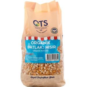 Organic Popcorn (Organik Patlak Misir) 750g