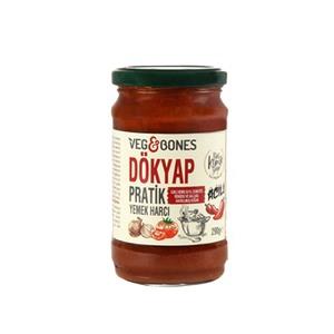 Meal Mixture Spicy (Dokyap Yemek Harci Spicy) 290g