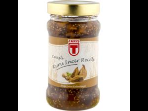 Dried Fig Jam With Walnut (Cevizli Kuru Incir Receli) 380g