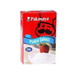 Icing Sugar (Pudra Sekeri) 200g