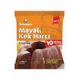 Pakmaya Cocoa Cake Mix With Yeast (Mayali Kakaolu Kek Harci) 46g