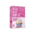 Pakmaya Vanilla Cupcake Mix Set (Vanilyali Cupcake Seti) 215g
