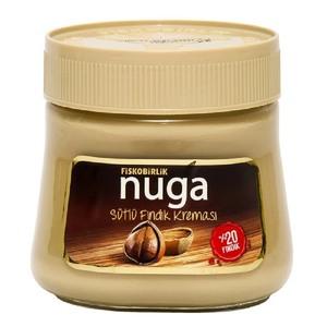 Hazelnut Cream With Milk 350g