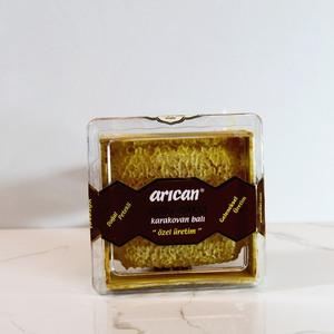 Bitlis Flower Honeycomb (Bitlis Karakovan Petek Bali) 350g