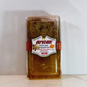 Flower Honey Honeycomb (Cicek Petek Bali) 800g