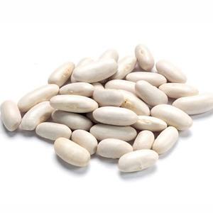 Dry White Beans Alubia Type (Kuru Fasulye Horoz Tipi) 1000g