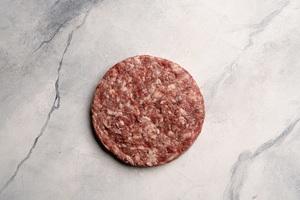 Wagyu Beef Burger 1kg