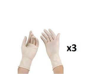 Alpha Multipurpose Gloves 6s