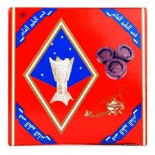 Al Khaleej Charcoal Briquets 80s
