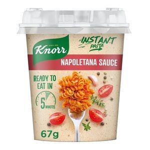 Knorr Napoletana Pot Pasta 67g
