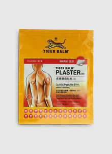 Tiger Medicated Plaster Red 1pc