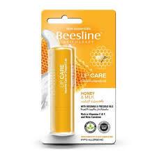 Beesline Lip Care Honey & Milk 1pc