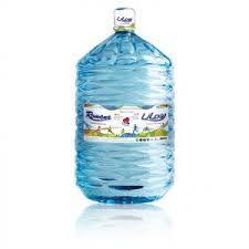 Romana Water 4gallon
